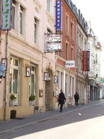 Auberge Gaglioti