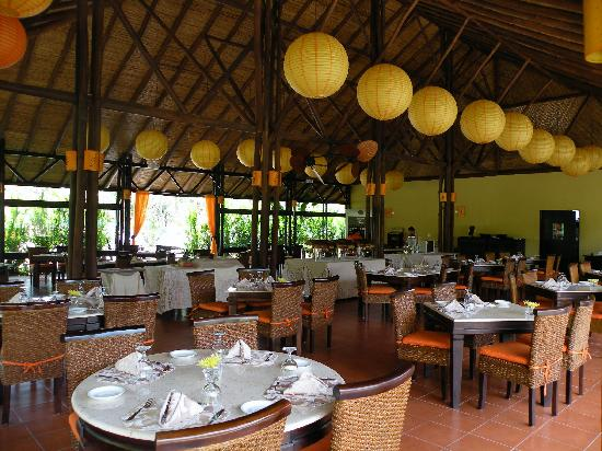 Nayara Resort Spa & Gardens: Hotel restaurant