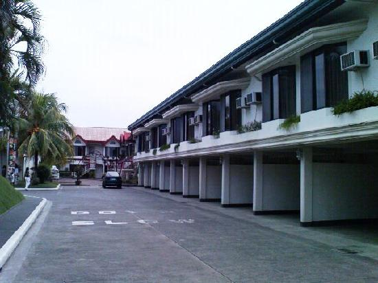 Linmarr Davao Hotels and Apartelles: Apartellles