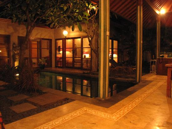 Ajanta Villas: Villa B 2 bed