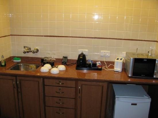Club Mahindra Madikeri, Coorg: Rooms with Kitchen