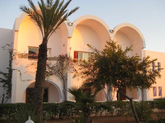 Homere Hotel : hotel