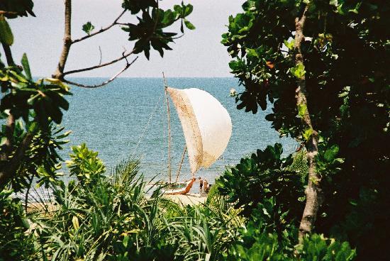 Jetwing Beach: negombo