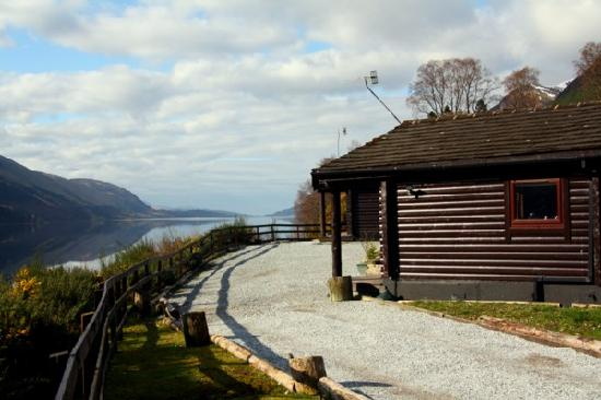 Lochaber, UK : Highland Lodges