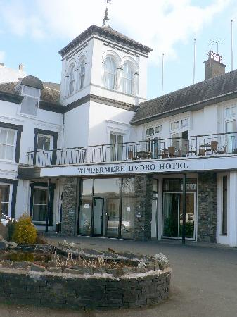 Windermere Hydro Hotel: The Hydro