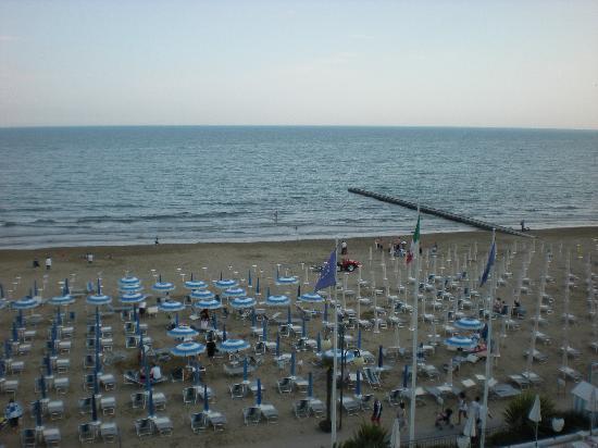 Hotel Canarie: la spiaggia