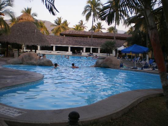 Kids Pool Big Pool And Buffet Resturant Picture Of