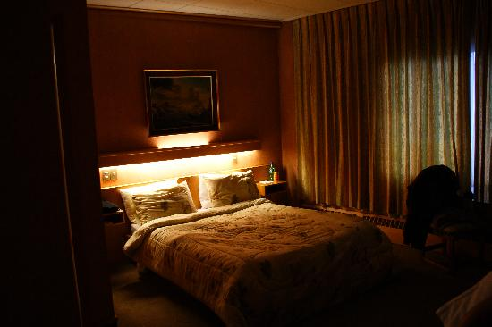 Osorno, Chile: Double Room
