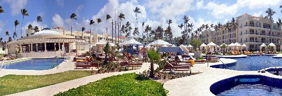 Iberostar Grand Hotel Bavaro: Resort