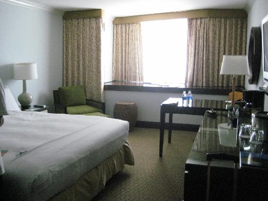 Morongo Hotel Rooms