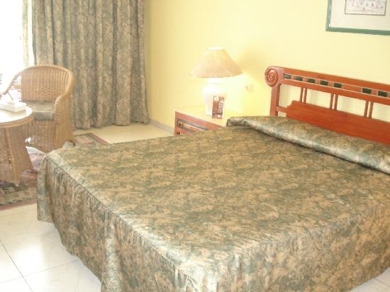 Bel Air Azur Resort: chambre