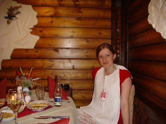 Moravska Restaurant : Moravska restaurace