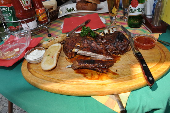 Restaurant U Golema