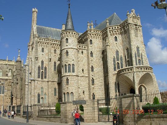 Astorga bild von astorga province of leon tripadvisor for Oficina turismo astorga