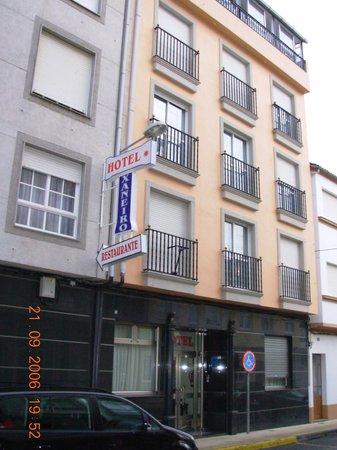 Hotel Xaneiro Melide