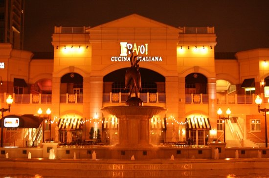 Bravo Cucina Italiana Virginia Beach Northwest Virginia