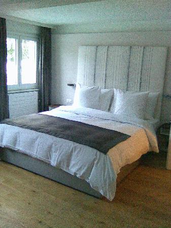 Nevai : bedroom