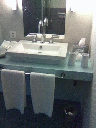 Nevai : bathroom