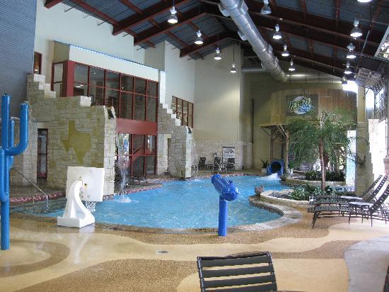 Outdoor Slide To Pool Picture Of Hyatt Residence Club