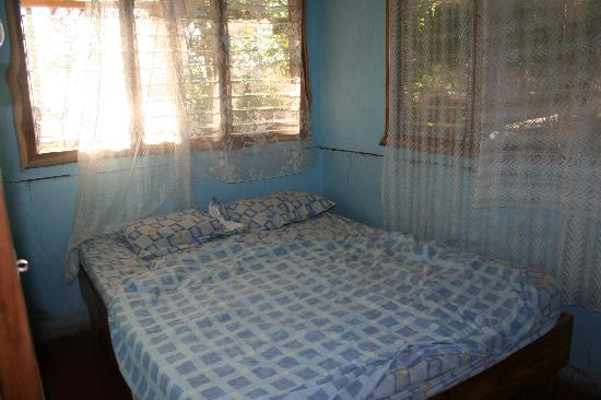 Curu National Wildlife Refuge: Main bedroom