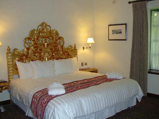 Aranwa Sacred Valley Hotel & Wellness: colonial room