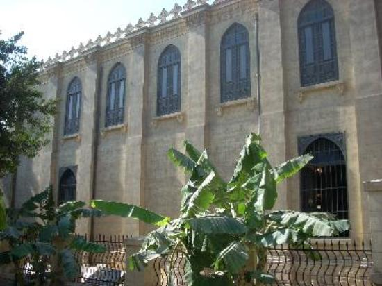 Originally built as an 8th century church, the Ben Ezra Synagogue is the oldest in Cairo.