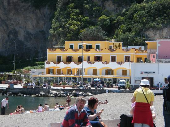 Hotel Conte, Sant'Angelo - Ischia