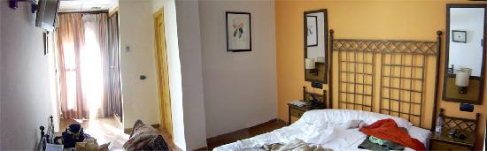 Castilleja de la Cuesta, Spain: double room N,205