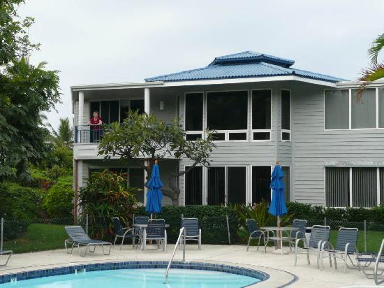 Wyndham Mauna Loa Village: again