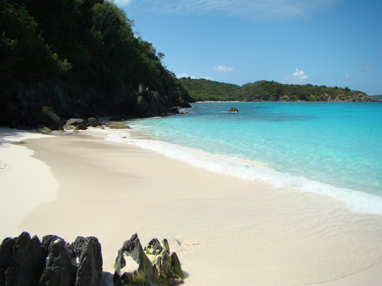 Trunk Bay: Legends