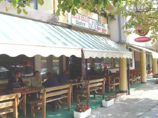 Koper, Eslovenia: Ancora Steakhouse and Pizzeria