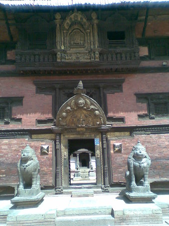 Patan (Lalitpur) Vacations