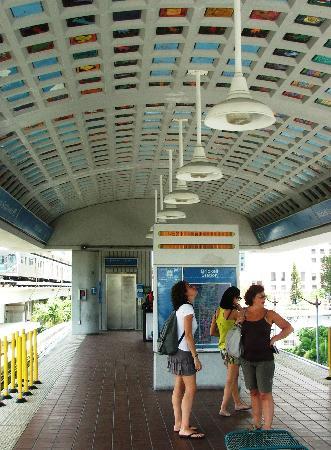 Una carrozza   picture of metromover, miami   tripadvisor