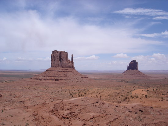 Arizona : Monument Valley