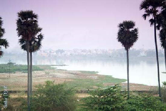 S.V.N. Lake Palace Vizianagaram