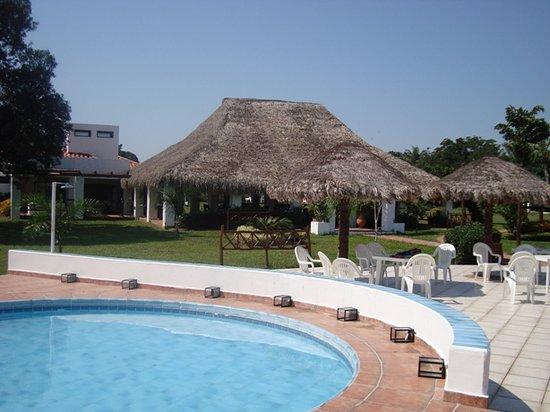 Photo of Hotel Santa Maria La Antigua Santa Cruz
