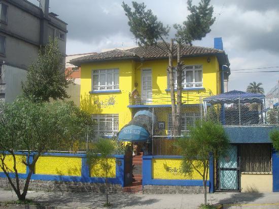 Folklore Hotel, La Floresta, Quito