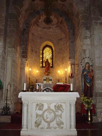 Chiesa di San Giovanni dei Lebbrosi