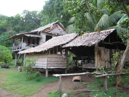 Islas Salomón: Sol 1