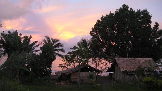 Islas Salomón: Sol 2