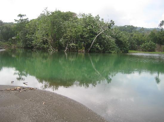 Islas Salomón: Sol 3
