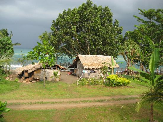 Islas Salomón: Sol 4