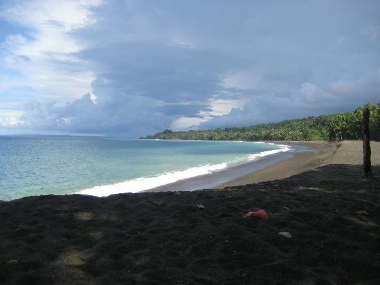 Islas Salomón: Sol 5