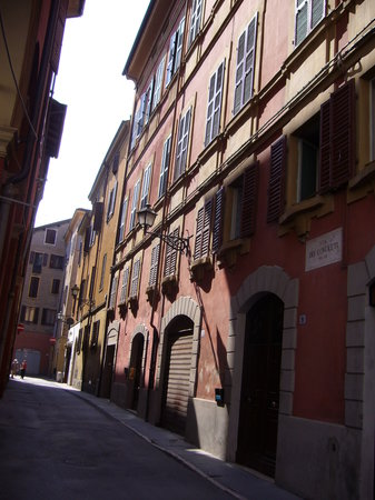European Restaurants in Modena