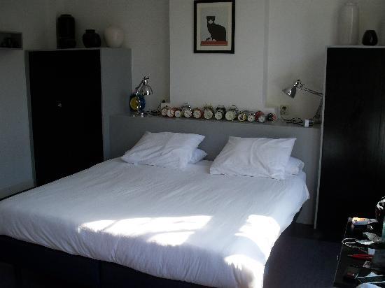 """The Collector Bed & Breakfast: La stanza con le """"sveglie"""""""