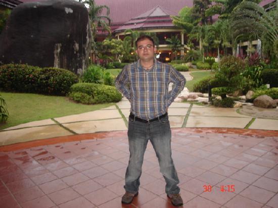 A'Famosa Resort Hotel Melaka: Hotel Premises