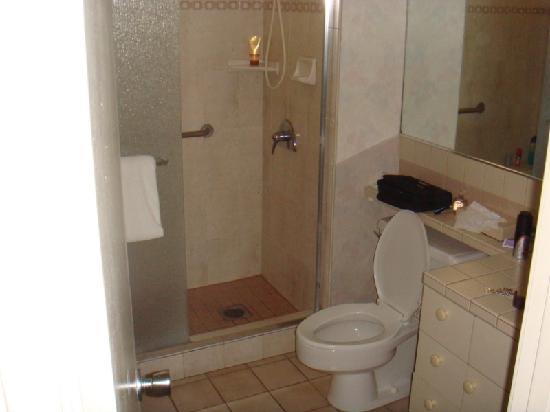 Napili Surf Beach Resort: Bathroom