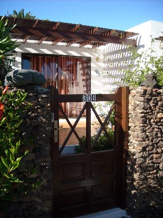 Yaiza, Spanje: Casa Inga en Casas del Sol