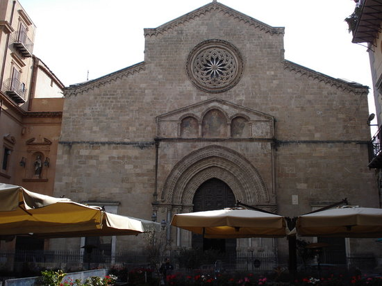 ‪Church of San Francesco of Assisi -Chiesa di San Francesco d'Assisi‬