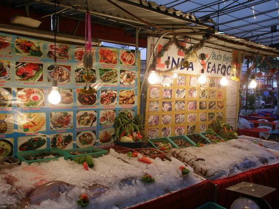 Linda Seafood 1